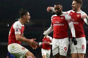 Thanh lọc đội hình, Arsenal 'thải hồi' 7 cầu thủ