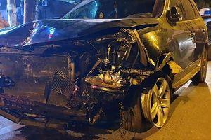 Lộ danh tính lái xe gây tai nạn liên hoàn khiến nữ công nhân tử vong