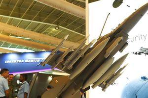 Tiêm kích F-21 mà Mỹ bán cho Ấn Độ sẽ sở hữu sức mạnh ấn tượng