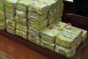 Lĩnh án tử vì mua bán trái phép chất ma túy