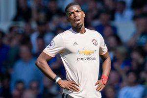 MU 'thanh trừng' Pogba, Man City phá kỷ lục chuyển nhượng