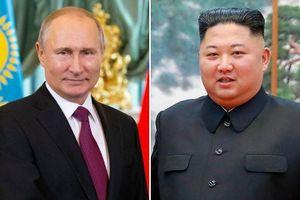 Triều Tiên thông báo 'mập mờ' về chuyến thăm của Chủ tịch Kim Jong-un tới Nga