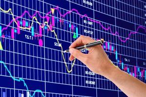 Thị trường phẳng lặng trước sóng