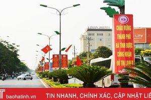 Dự báo thời tiết trong 10 ngày tới: Sau nắng nóng, Hà Tĩnh sẽ có mưa rào và dông