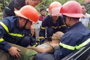 'Lính 114' Lào Cai