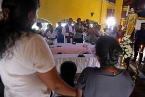 Sri Lanka nêu đích danh tổ chức đứng sau vụ đánh bom liên hoàn