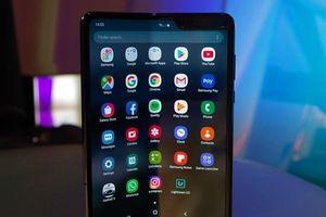 Samsung hoãn phát hành Galaxy Fold sau hàng loạt sự cố hỏng màn hình