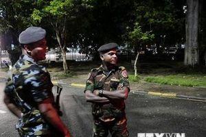 Nổ ở Sri Lanka: Cảnh sát bắt giữ, thẩm vấn nghi can người Syria