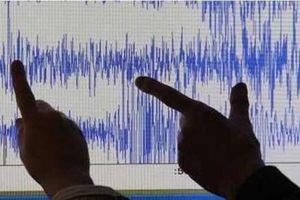 Động đất cường độ 5,9 làm rung chuyển phía Nam quần đảo Fiji