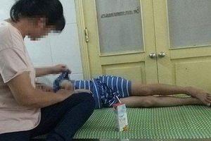 Nghệ An: Xác minh vụ bé gái lớp 2 bị hai học sinh lớp 8 xâm hại