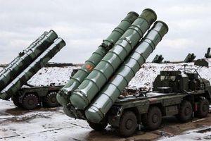 Không phải S-400, sự hậu thuẫn cho 'mối đe dọa' mới phá hủy quan hệ Mỹ-Thổ Nhĩ Kỳ
