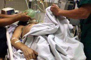Vụ Đội phó Quản lý thị trường tử vong khi bị tạm giam: Nạn nhân gãy 1 xương sườn?