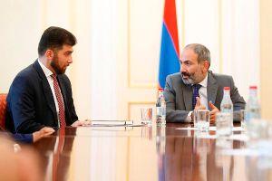 Lãnh đạo Cơ quan chống tham nhũng Armenia bị cáo buộc tham nhũng