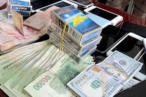 Vì sao xem đánh bạc lại bị tịch thu xe, điện thoại?