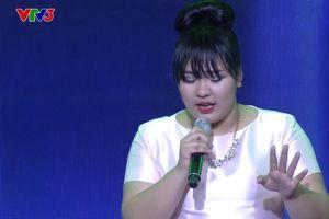 Bích Trâm - Team Thanh Hà: Từ thành viên BBQ của X-Factor đến nút chặn bất ngờ tại The Voice 2019