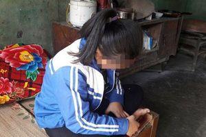 Tạm đình chỉ công tác thầy giáo bị tố quan hệ khiến nữ sinh 13 tuổi mang thai