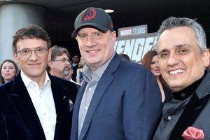 Thảm đỏ công chiếu 'Avengers: Endgame': Dù bay màu hay còn sống, các siêu anh hùng đều có mặt