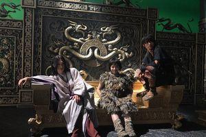 'KINGDOM' có khởi đầu tốt, dự kiến tổng doanh thu lên tới 4 tỷ yên