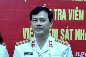 Cựu Viện phó VKS Nguyễn Hữu Linh được đặc cách xin cấp chứng chỉ hành nghề luật sư không cần qua đào tạo