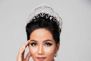 Bất ngờ trước câu nói của Sơn Tùng M-TP khiến hoa hậu H'Hen Niê trở thành Sky chính hiệu!
