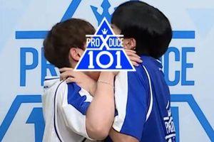 Mnet khiến netizen 'dậy sóng' khi tung video 'đam mỹ' của trai đẹp PRODUCE X 101 vô tình chạm môi nhau đắm đuối
