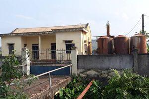 Nghệ An: Sống cạnh nhà máy nước sạch tiền tỷ, dân vẫn 'khát'