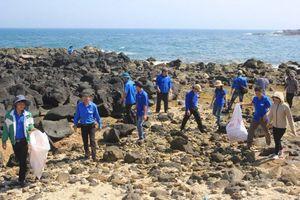 Tìm lời giải cho bài toán rác thải nhựa nơi đảo xa - Kỳ III: Để cộng đồng nhận thức đúng