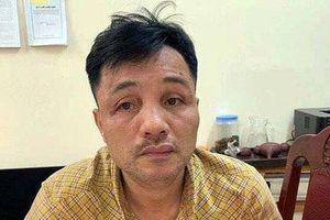 Tài xế đâm liên hoàn khiến nữ công nhân tử vong ở Hà Nội khai gì?