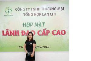 Thu Thủy – Người nông dân cấy lúa, chăn gà vươn lên trở thành giám đốc kinh doanh
