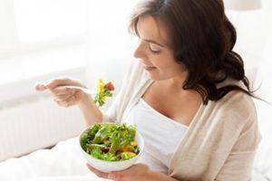 Kế hoạch bữa ăn 7 ngày cho bà bầu để thai nhi khỏe mạnh và vui vẻ