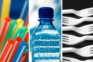 Thái Lan cấm ba loại nhựa từ cuối năm nay