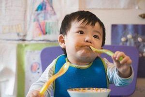 Trẻ em và thực phẩm: Những lời khuyên cha mẹ cần biết