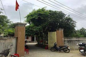 Khởi tố người đàn ông đánh chết cháu ruột vì 200.000 đồng ở Hà Tĩnh
