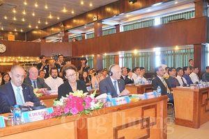 Vùng Wallonie - Bruxelles tăng cường hợp tác lĩnh vực môi trường với Việt Nam