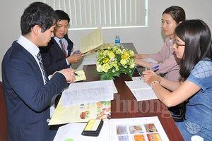 Doanh nghiệp tìm cơ hội trở thành nhà cung cấp cho AEON Nhật Bản