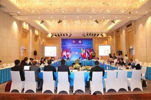 Hội nghị thường niên doanh nghiệp nhỏ và vừa ASEAN lần thứ 7