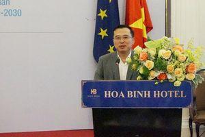 Đổi mới hướng đến sản xuất sạch hơn và tiêu dùng bền vững tại Việt Nam