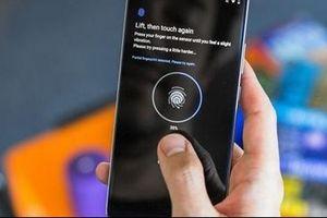 Cảm biến vân tay của Nokia 9 PureView không đảm bảo an toàn