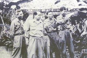 Đại tướng Lê Đức Anh, người con ưu tú xứ Huế, nhà lãnh đạo tài năng