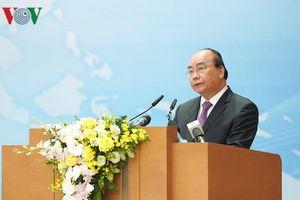 Thủ tướng: Hội nhập quốc tế góp phần nâng cao vị thế quốc gia