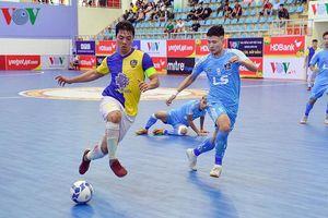 Derby Quảng - Đà bùng nổ bàn thắng, Sahako duy trì mạch chiến thắng