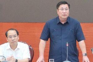 Chủ tịch quận Hoàng Mai lý giải việc dùng bằng thạc sỹ không được công nhận