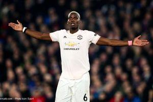 Paul Pogba: Linh hồn nhạt màu của Manchester United