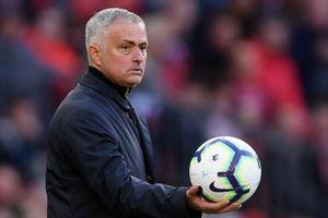 Thua tan tác cùng Solskjaer, MU có nợ Mourinho một lời xin lỗi?