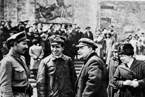 Những câu nói bất hủ trong cuộc đời hoạt động cách mạng của lãnh tụ Lenin