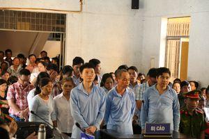 Xét xử 20 cán bộ, lãnh đạo ngân hàng chiếm đoạt hơn 114 tỷ đồng ở Đắk Lắk
