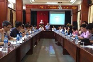 Hà Nội: 'Bàn tròn' liên kết phát triển nông nghiệp bền vững