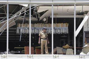 IS nhận trách nhiệm gây ra vụ đánh bom trong Lễ Phục sinh ở Sri Lanka