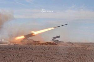 Lo ngại tái diễn kịch bản Lybia, quân đội Algeria tập trận cực lớn