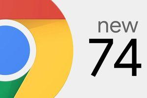 Chrome 74 chính thức hỗ trợ Dark Mode cho Windows